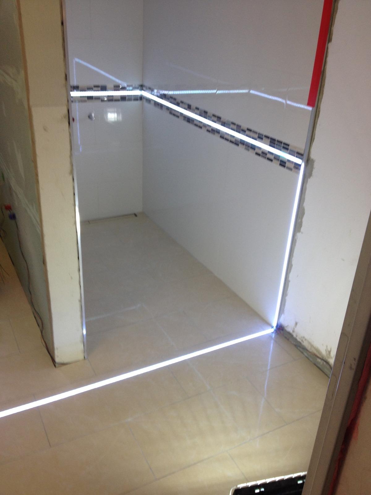 Bevorzugt Led Lichtleiste Badezimmer GG64